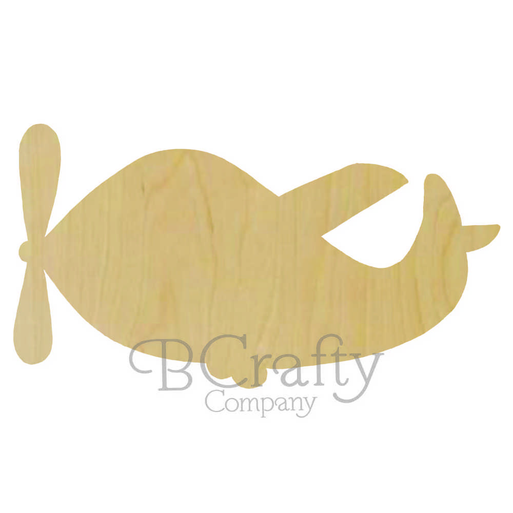 Wholesale Wooden Aviation Cutouts