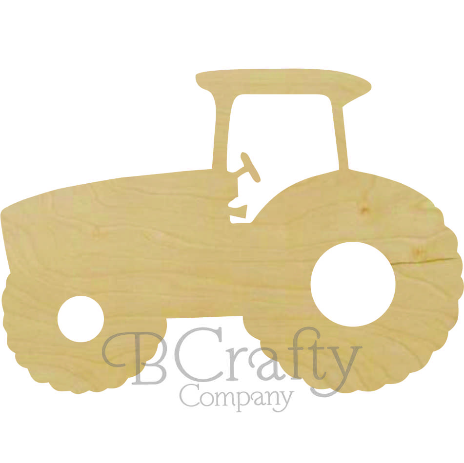 Wholesale Wooden Transportation Shapes