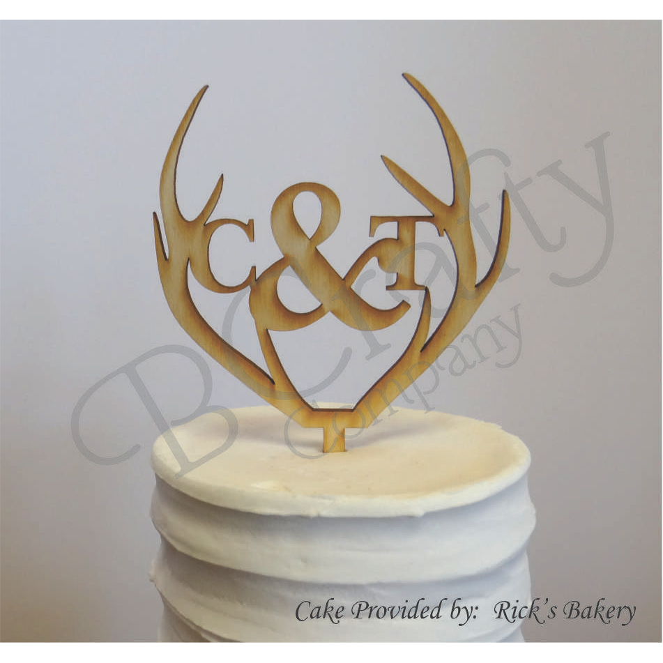 Wholesale Cake Toppers